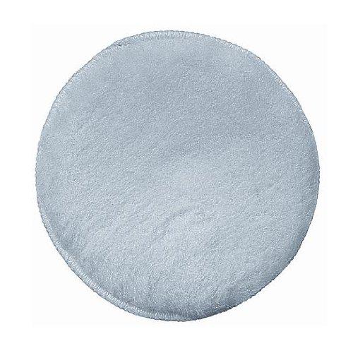 Bosch 2609256049 Bonnet de polissage en laine pour Ponceuse orbitale Diamè tre 125 mm