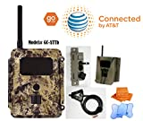 Spartan HD GoCam Deluxe Package Deal (2-year warranty) (AT&T, Blackout Infrared)