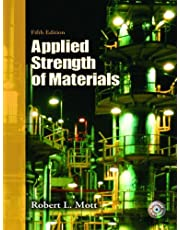 Applied Strength of Materials (5th Edition)