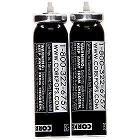 Cork Pops Refill Cartridges