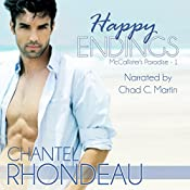 Happy Endings: McCallister's Paradise, Book 1 | Chantel Rhondeau