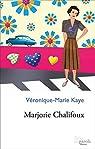 Marjorie Chalifoux par Kaye