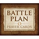 The Battle Plan Prayer Cards