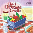 The Christmas Cradle Board Book (Ages 1-4)