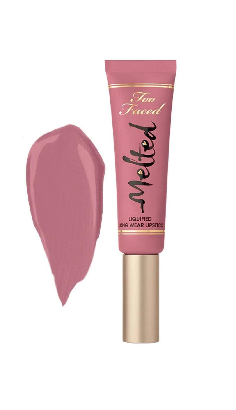 Too Faced Melted Liquified Long Wear Lipstick - Chihuahua