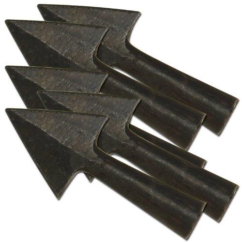 anglo saxon iron warfare set