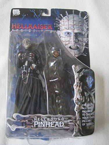 HellRaiser Series 2 Pinhead -