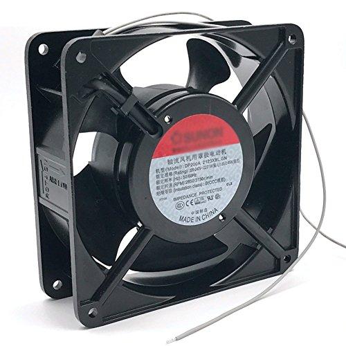 220 volt cooling fan - 7