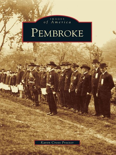 Pembroke (Images of America (Arcadia Publishing))