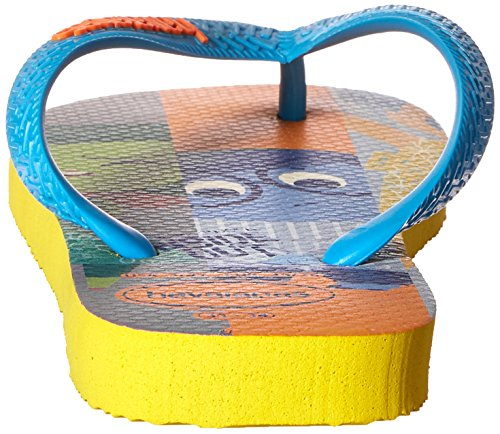 Pictures of Havaianas Kids Flip Flops Sandals, Inside Out, (Toddler/Little Kid) 8