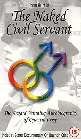 The Naked Civil Servant [Reino Unido] [VHS]: Amazon.es: John ...