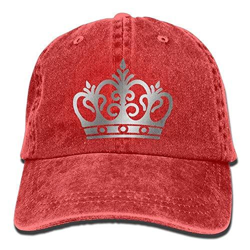 Cap Crown DEFFWB Denim Cowboy Women Cowgirl Men for Sport Skull Hat Q Hats F4fq4xwRX