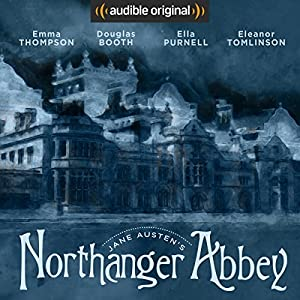 Northanger Abbey Performance