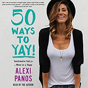 50 Ways to Yay! Audiobook