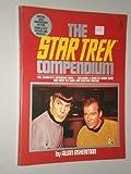 Star Trek the Next Generation Compendium, Allan Asherman, 0671627260