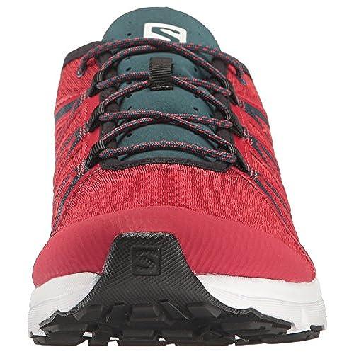 eb80b5f47f66 Salomon Men s Crossamphibian Swift M Athletic Sandal 60%OFF ...