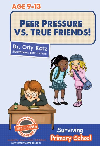 Peer Pressure vs. True Friendship - Surviving Primary School
