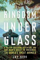 (KINGDOM UNDER GLASS) by Kirk, Jay(Author)Hardcover{Kingdom Under Glass} on26-Oct-2010