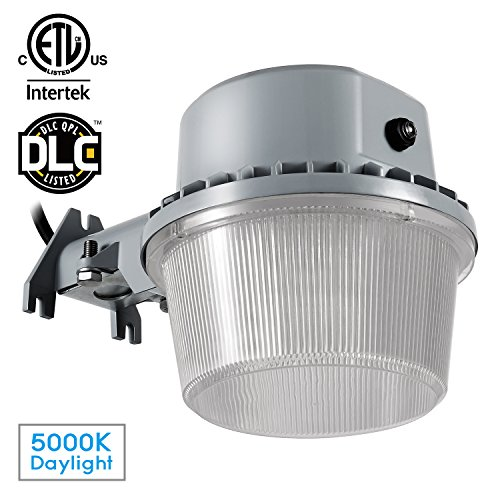 Led Light Bulb With Photocell - 3