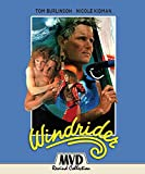 Windrider (Special Edition) [Blu-ray]
