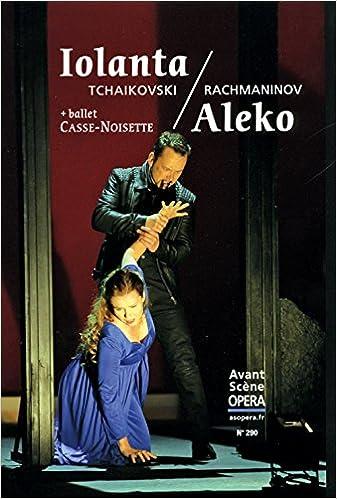 Livres gratuits Iolanta & Aleko epub pdf