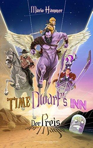 Time Dwarfs Inn: Der Preis der Magie