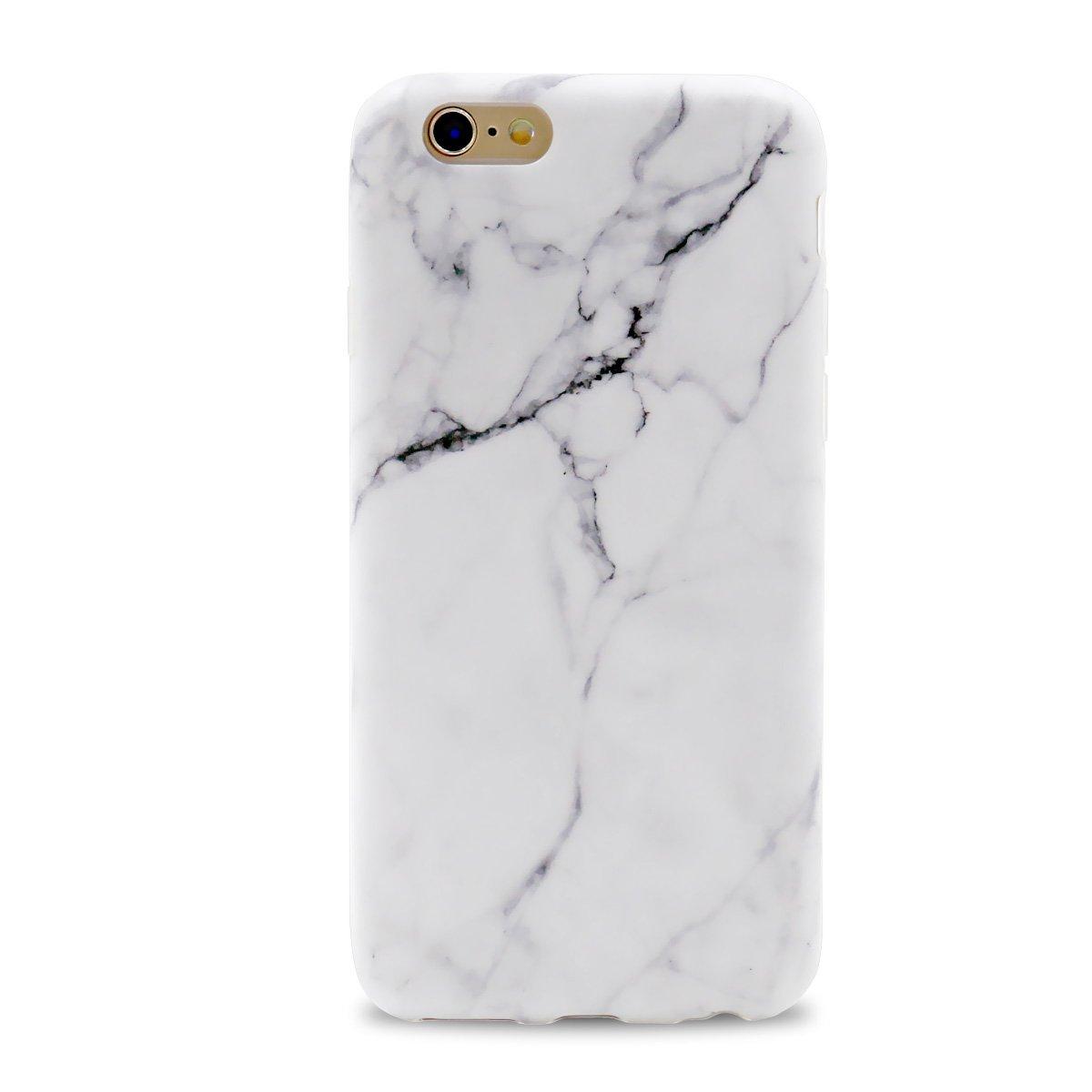 Amazoncom Iphone 6 Plus Case Iphone 6s Plus Case Marble Leminimo