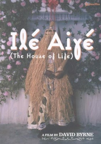 Ile Aiye (The House of Life) - A Film by David (Costume De Moine)