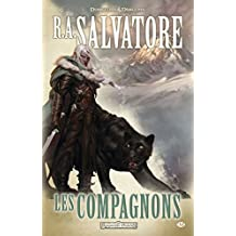 Les Compagnons (DUNGEONS & DRAGONS)