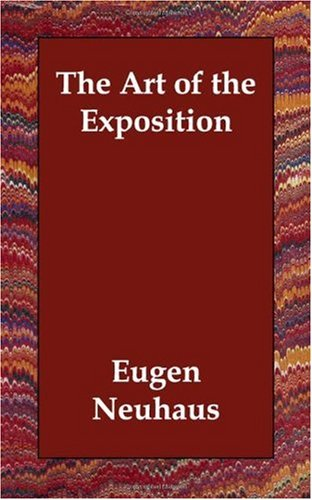 Download The Art of the Exposition ebook