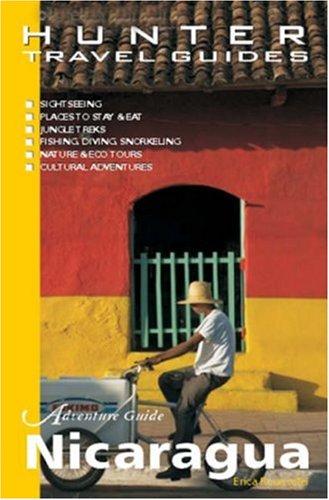Read Online Adventure Guide Nicaragua (Adventure Guides Series) (Adventure Guides Series) (Adventure Guides Series) (Adventure Guide to Nicaragua) pdf epub