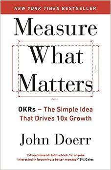 Libros De Cocina Descargar Measure What Matters Documentos PDF