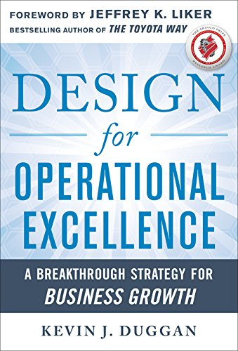 Amazon design for operational excellence a breakthrough design for operational excellence a breakthrough strategy for business growth a breakthrough strategy for fandeluxe Images