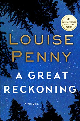 Download PDF A Great Reckoning - A Novel
