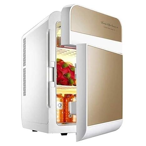 Kievy Doble Voltaje Refrigerador del Coche 20L Mini Nevera Caja ...