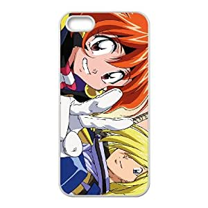 SLAYERS EVOLUTION R iPhone 4 4s Cell Phone Case White JU0033501
