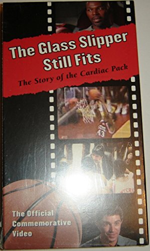 The Glass Slipper Still Fits The Story of the NC State Wolfpack Cardia - Glasses Cardias