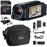 Canon HF R800 BLACK Ritz Camera