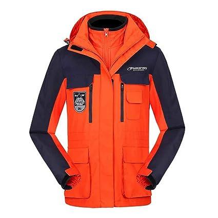 a2042ffd7 Waterproof Jacket Jackets Lightweight Summer Trespass Rain Coat For Men  Womens026,orange,XL: Amazon.co.uk: Sports & Outdoors