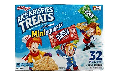 es Treats - The Original Mini Squares - 12.4 Oz ()