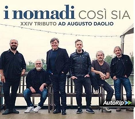 musica gratis nomadi