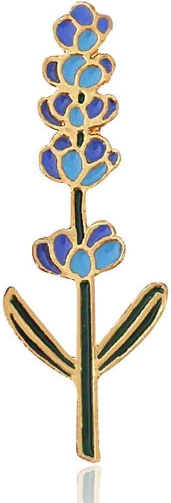 Ogquaton Libellule Strass Broche Incrust/ée V/êtement D/écoration Bijoux Cadeau Durable et Utile
