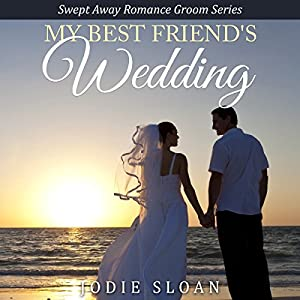 My Best Friend's Wedding Audiobook