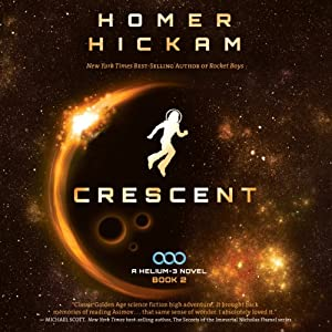 Crescent Audiobook