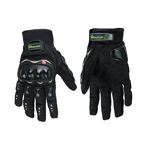 Motorbike Summer Gloves - 4