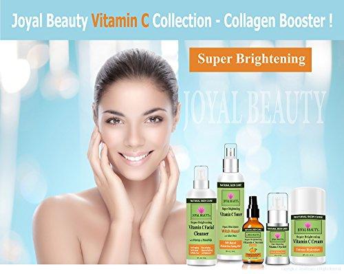 Best facial antioxidants