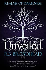 Unveiled by R.S. Broadhead ebook deal