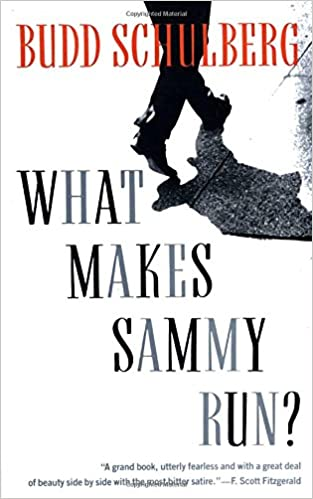 Image result for what makes sammy run? amazon