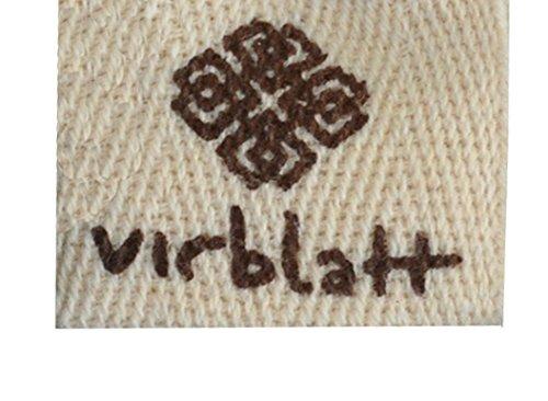 virblatt Misura Motivi 44 40 e Canapa Espadrillas Bequem Canapa Etnici di 41 Naturali Calzature comode Natural Scarpe Scarpe 42 43 con ecologiche estive Uomo ZZq4Xr