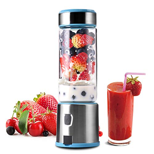The best travel blender 2019  Top portable blender reviews